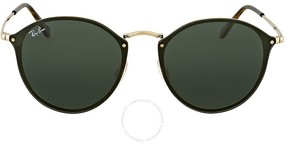 Ray-Ban Green Classic Sunglasses RB3574N 001/71