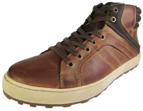 Steve Madden Mens Baill Hi Top Fashion Sneaker Shoe