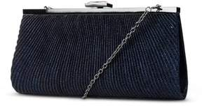 Jessica McClintock GUNNE SAX Gunne Sax by Alex Pleated Clutch