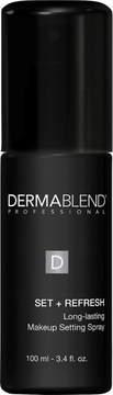 Dermablend Set + Refresh