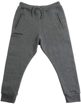 DSQUARED2 Cotton Sweatpants