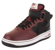Nike Air Force 1 Mid (gs) Basketball Shoe.