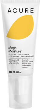 Acure Organics Leave-In Conditioner Argan Oil + Argan Stem Cell