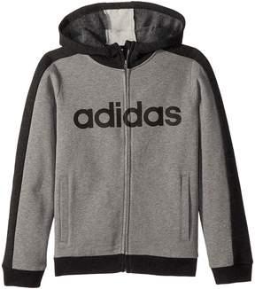 adidas Kids Smu Athletic's Jacket Boy's Coat