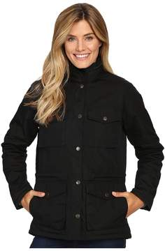 Fjallraven Raven Winter Jacket Women's Coat