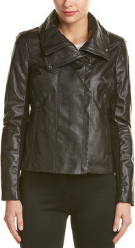Dawn Levy Leather Jacket