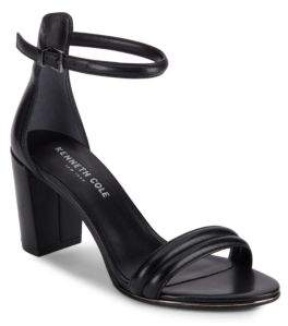 Kenneth Cole Lex Leather Sandals