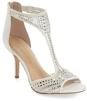 Imagine by Vince Camuto Women's 'Rea' T-Strap Sandal