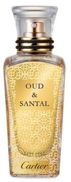 Cartier Oud & Santal LTD Edition/1.5 oz.