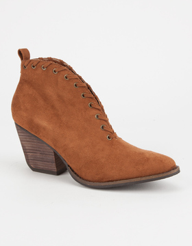Coconuts by Matisse COCONUTS Alabama Womens Booties
