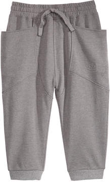 Sean John Big Boys Heather Knit Shorts