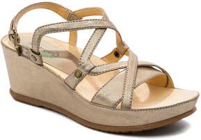 Bare Traps Women's Lotti Wedge Sandal