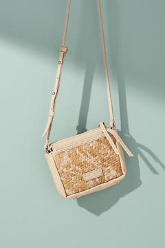 Liebeskind Katima Woven Crossbody Bag