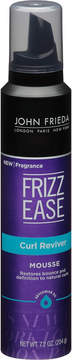 John Frieda Frizz-Ease Take Charge Curl-Boosting Mousse