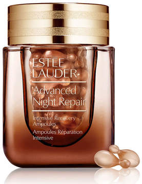 Estée Lauder Advanced Night Repair Intensive Recovery Ampoules, 60 count
