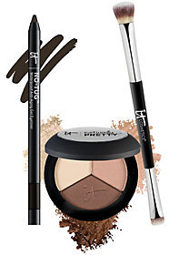 It Cosmetics Your Pretty in Spring 3 piece Eye Collection