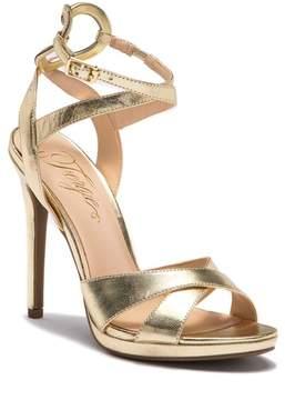 Fergie Naima Ankle Strap Sandal