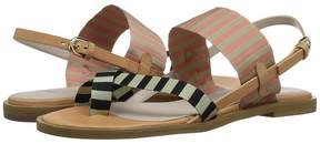 Jil Sander Navy JN28046 Women's Sandals