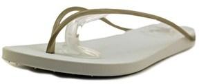 Ipanema Starck M Open Toe Synthetic Thong Sandal.