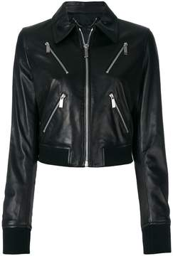 Barbara Bui cropped jacket