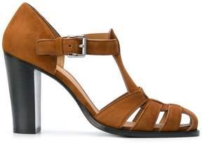 Church's chunky heel sandals