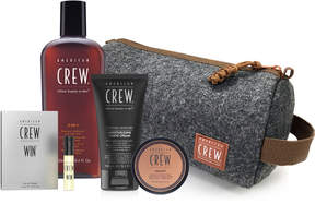 American Crew Holiday Dopp Travel Kit