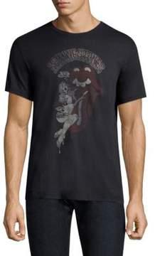 John Varvatos Rolling Stones Graphic T-Shirt