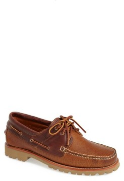 Trask Men's 'Custer' Boat Shoe