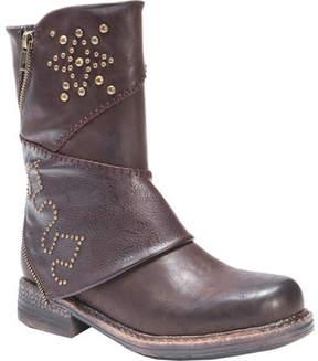 Muk Luks Amelia Mid Calf Boot (Women's)
