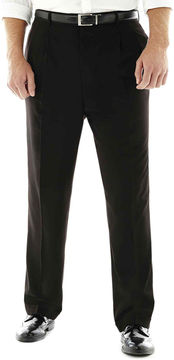 JCPenney THE FOUNDRY SUPPLY CO. The Foundry Big & Tall Supply Co. Pleated Dress Pants