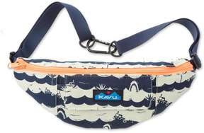 KAVU Stroll Around Waist Bag