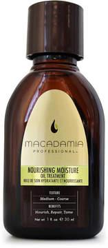 Macadamia Professional Travel Size Nourishing Moisture Oil Treatment