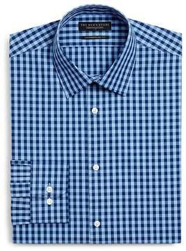 Bloomingdale's The Men's Store at Gingham Dress Shirt - Slim Fit