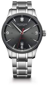 Victorinox Men's Alliance Automatic Large Bracelet Watch, 40mm