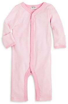 Splendid Girls' Mini Stripe Coverall - Baby