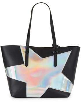 KENDALL + KYLIE Izzy Star Tote