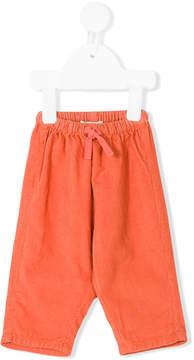Caramel Preston baby trousers