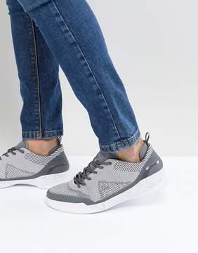 Lacoste LT Dual Elite Sneakers In Gray