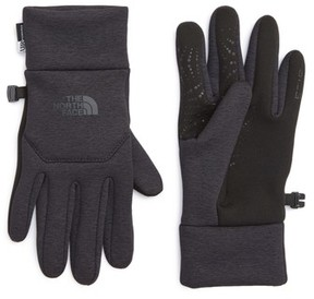 The North Face Men's 'E-Tip' Fleece Tech Gloves