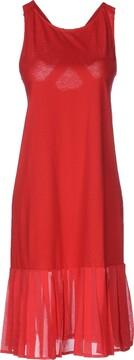 Alysi Knee-length dresses