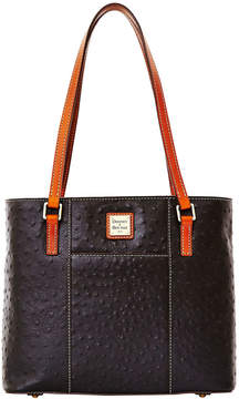 Dooney & Bourke Ostrich Small Lexington - BLACK - STYLE