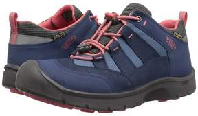 Keen Kids Hikeport WP Girls Shoes