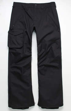 Burton Covert Black Snow Pants