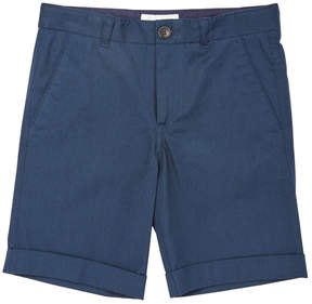 Marie Chantal Boys Formal Cotton Short