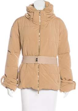 Moncler Chambery Down Jacket