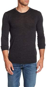 Scotch & Soda Wool Crew Neck Sweater