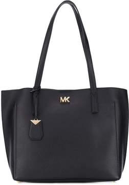 MICHAEL Michael Kors Ana Leather Shopping Bag