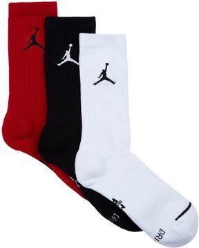 Jordan Training Socks (Pack of 3)