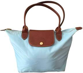 Longchamp Handbag - BLUE - STYLE