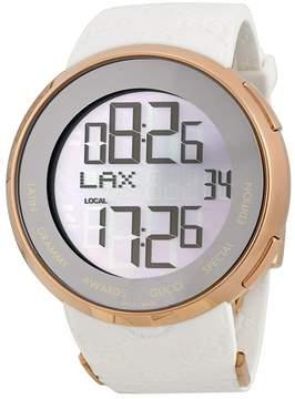 Gucci I XL Latin Grammy Digital Men's Watch